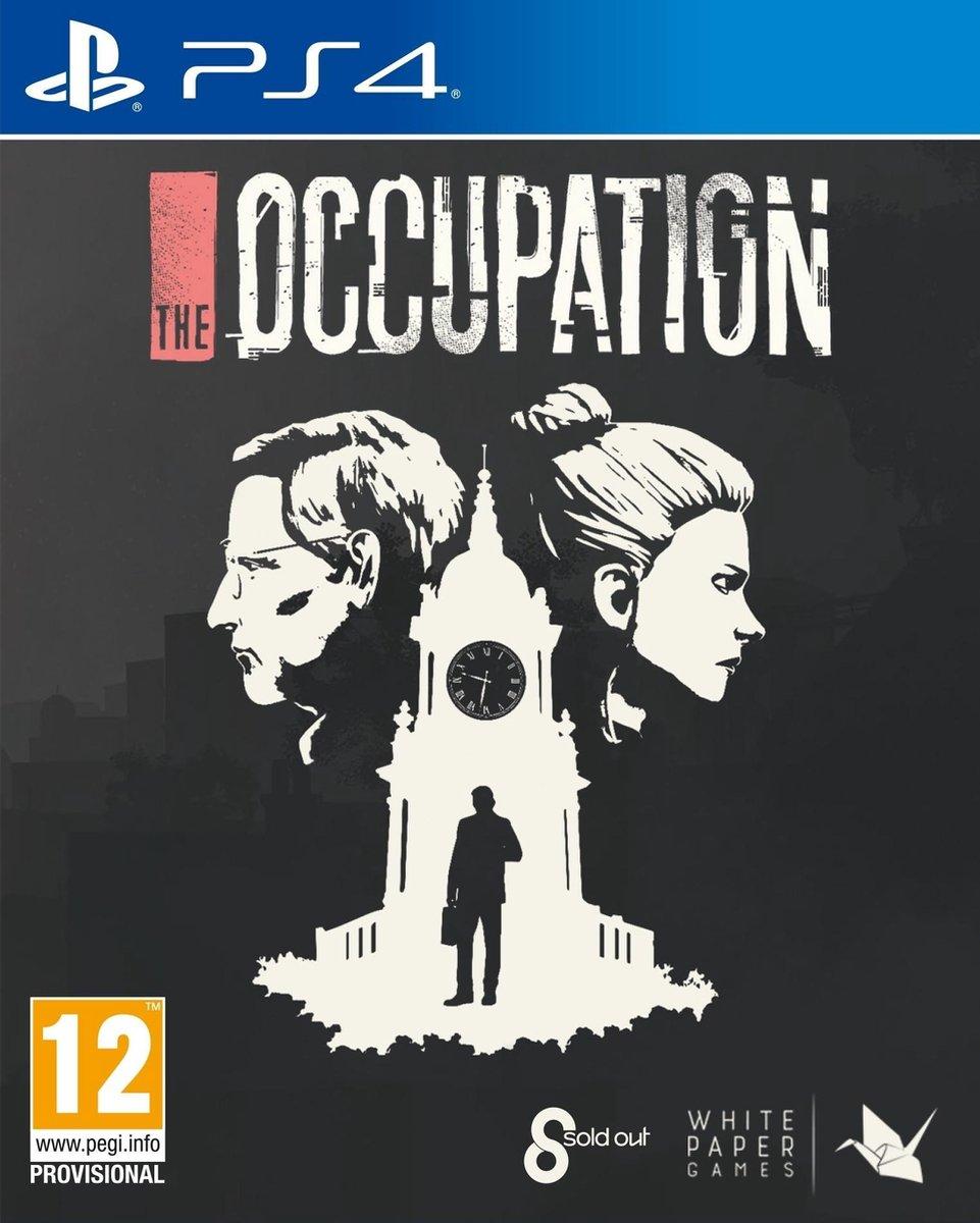 Sony The Occupation (PS4) Basis Nederlands, Engels PlayStation 4 - Koch Media