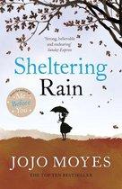 Omslag Sheltering Rain