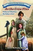 As the Crow Flies: Preface to Gettysburg