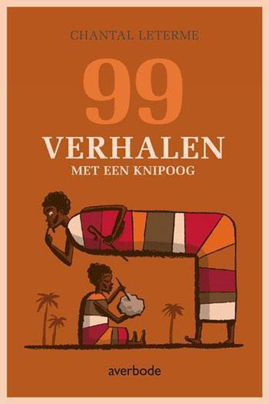 99 verhalen met een knipoog
