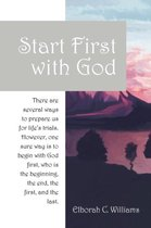Start First with God