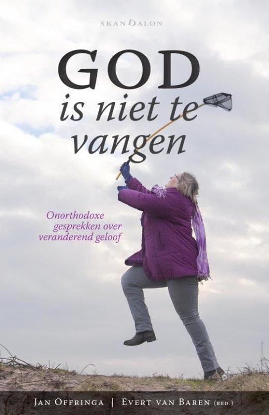 God is niet te vangen - Jan Offringa | Fthsonline.com