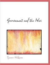 Government and the War