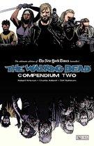 Walking Dead Compendium Vol 02