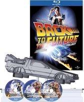 Back To The Future Trilogy L.E.