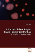 A Practical Salient Region Based Hierarchical Method
