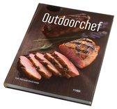 Kookboek De Outdoorchef Nederlands