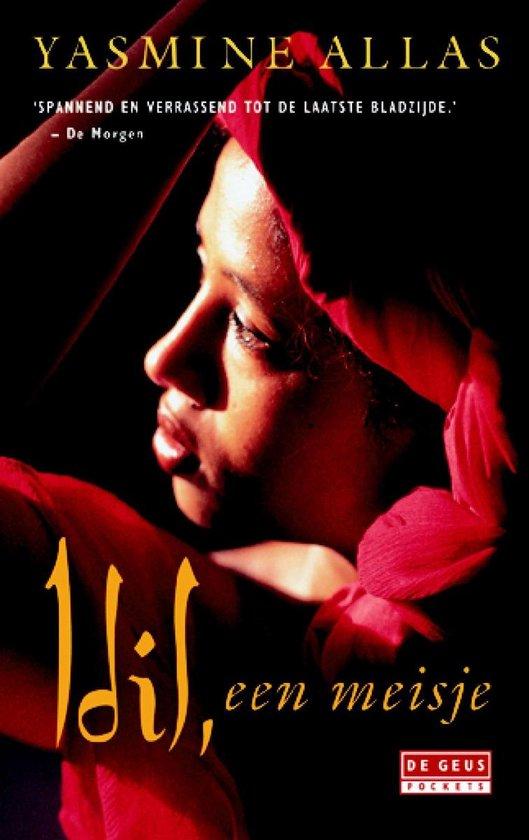 Idil, een meisje - Yasmine Allas |