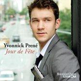 Yvonnick Prene - Jour De Fete