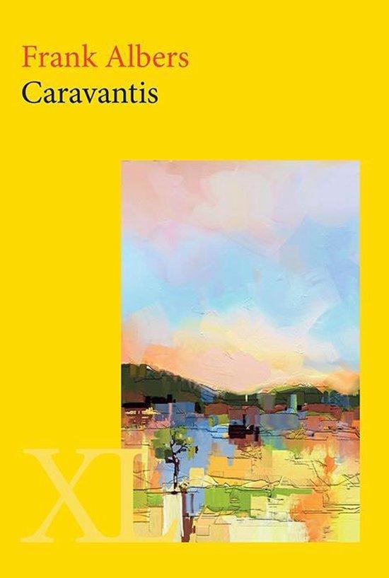 Caravantis - Frank Albers |