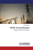 Hvdc Circuit Breaker