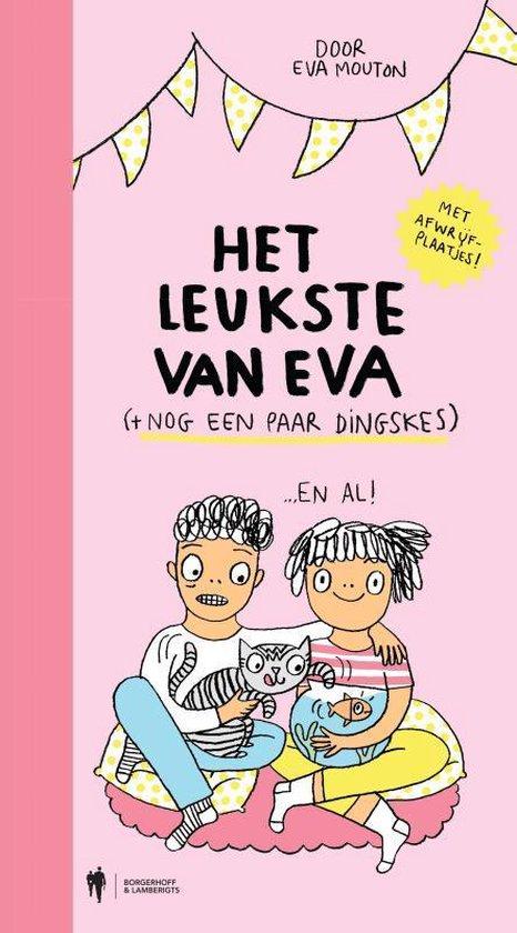 Het leukste van Eva - Eva Mouton  
