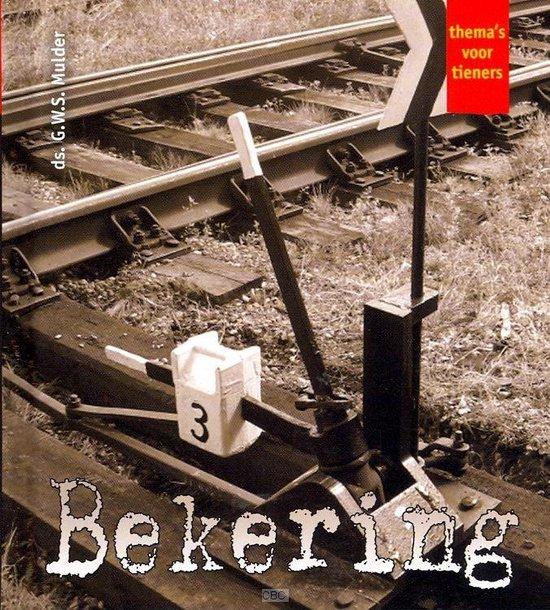 Bekering - G.W.S. Mulder |