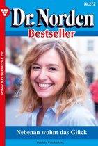 Dr. Norden Bestseller 272 – Arztroman
