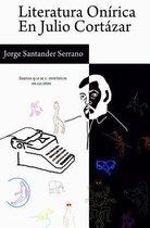 Literatura On rica En Julio Cort zar