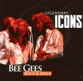 Bee Gees - Legendary Icons