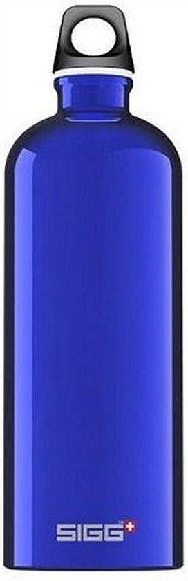 Sigg Traveller Classic 1.0l dark blue