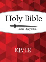 Sword Study Bible-OE-Large Print Kjver