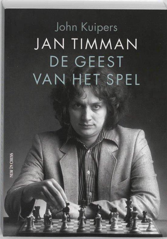 Jan Timman - John Kuipers |
