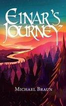 Boek cover Einars Journey van Michael Braun