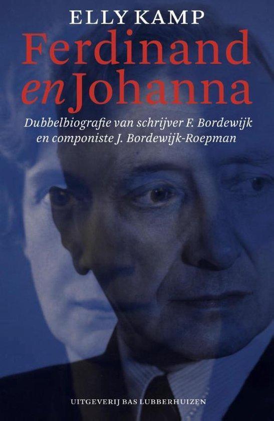 Ferdinand en Johanna - Elly Kamp pdf epub