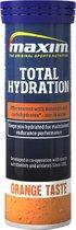 8x Maxim Total Hydration Tablets