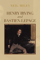 Henry Irving and Bastien-Lepage