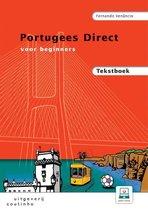 Boekomslag van 'Portugees direct voor beginners'