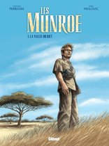 Les Munroe #1