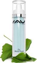 RAU O2 Most Fluid