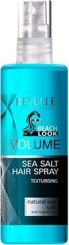 Revuele Sea Salt Hair Spray - 200 ml