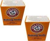 Baking Soda, ARM & HAMMER, 454 gram, 2 stuks