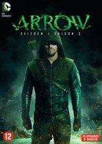 Arrow - Seizoen 3