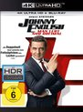 Johnny English Strikes Again (2018) (Ultra HD Blu-ray & Blu-ray)
