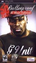 50 Cent - Bulletproof