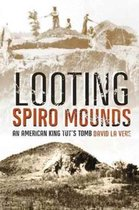 Looting Spiro Mounds
