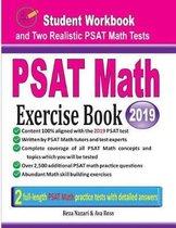 PSAT Math Exercise Book