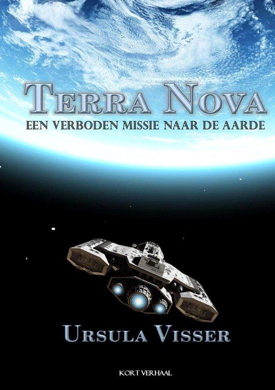 Terra Nova - Ursula Visser |