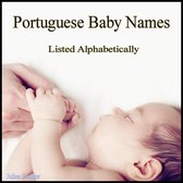 Portuguese Baby Names