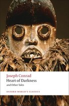 Boek cover Heart of Darkness and Other Tales van Joseph Conrad