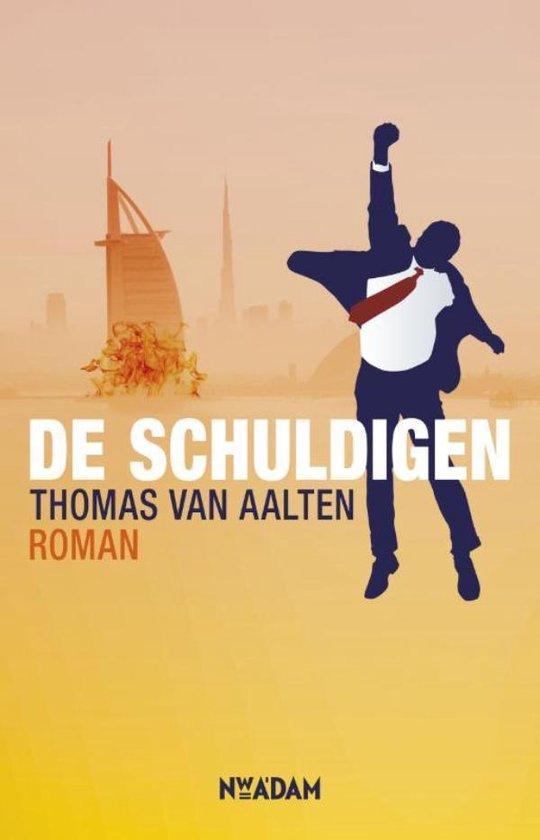 De schuldigen - Thomas van Aalten |