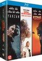 Giant Jungle Boxset (Blu-ray)