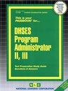 DHSES Program Administrator II, III