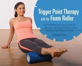 Trigger Point Therapy with the Foam Roller (book)