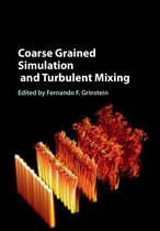 Coarse Grained Simulation and Turbulent Mixing