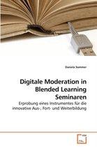 Digitale Moderation in Blended Learning Seminaren