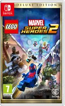 LEGO Marvel Super Heroes 2 - Deluxe Edition - Switch