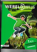 Wereldwijs Handboek 1 havo/vwo