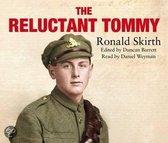 Omslag The Reluctant Tommy
