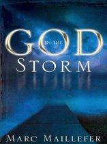Omslag God in the Storm